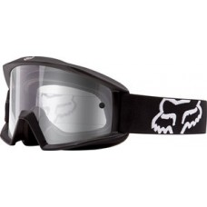 Fox Main Gloss Black  Goggles